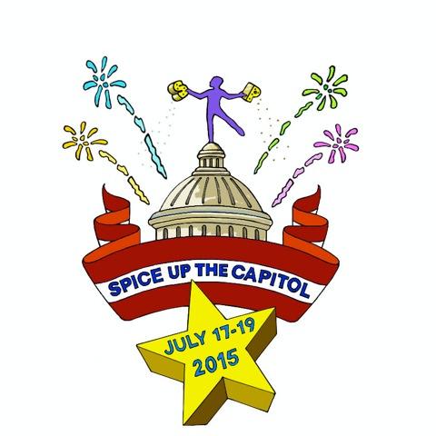Convention 2015 Logo