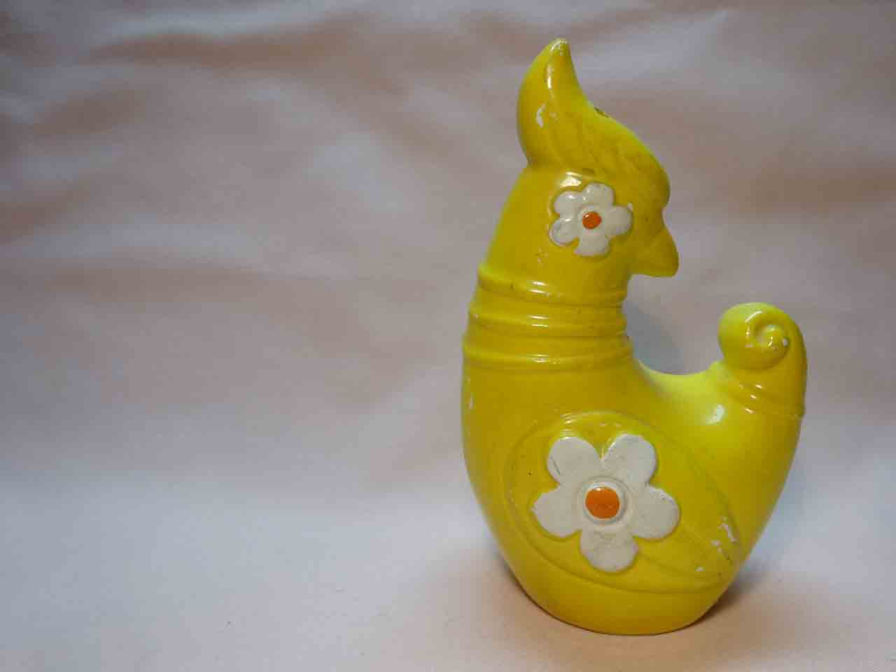 Chicken salt and pepper shakers