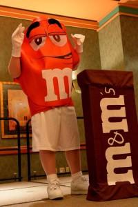 Costume Contest Junior Member Shaker