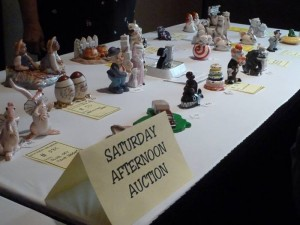 Saturday Afternoon Auction