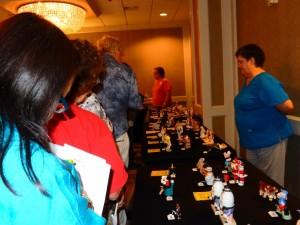 Convention 2015 Auction