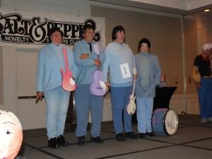 Convention 2015 Costume Contest