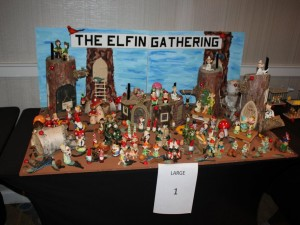 Convention 2015 Large Display