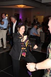 Convention 2015 Saturday Night