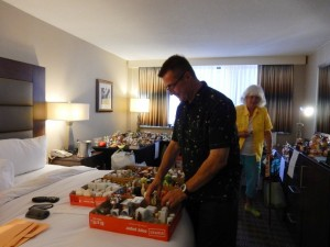 Convention 2015 Shopping