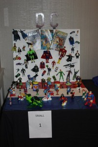 Convention 2015 Small Display