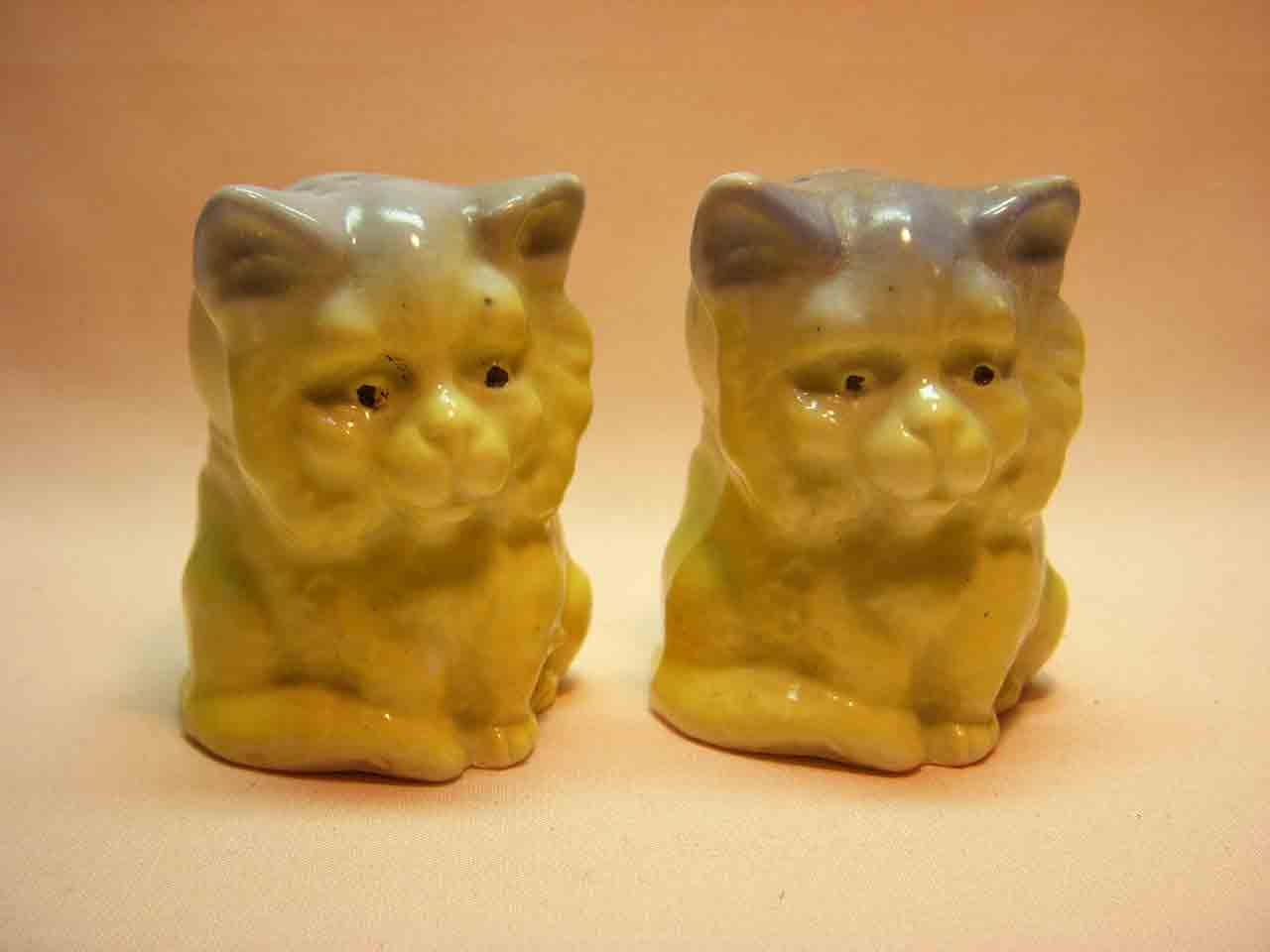 Conta & Boehme Germany cats salt and pepper shakers